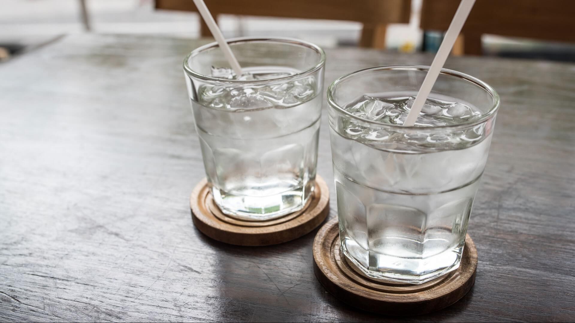 Машини за филтриране на вода