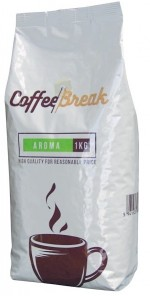 Coffee Break Aroma