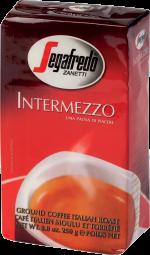 Segafredo Intermezzo 250г