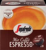 Segafredo Mio Cafè Cremoso (10 бр. в кутия)
