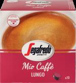 Segafredo Mio Cafè Lungo (10 бр. в кутия)
