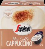 Segafredo Mio Cafè Cappuccino (10 бр. в кутия)