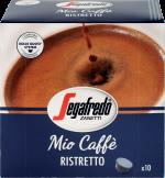 Segafredo Mio Cafè Ristretto (10 бр. в кутия)